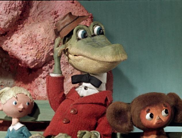 Воспоминания из детства и близкие люди: чем вдохновлялся Эдуард Успенский при создании своих персонажей