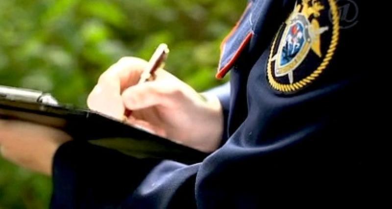 Предварительно следователи установили, что накануне мужчины принимали пищу / ГСУ СК России по Московской области