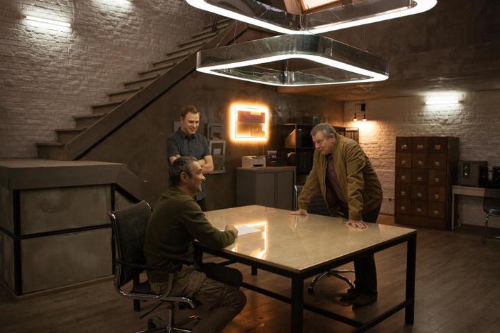 В новом сезоне появятся новые персонажи / кадр со съемок предоставлен пресс-службой