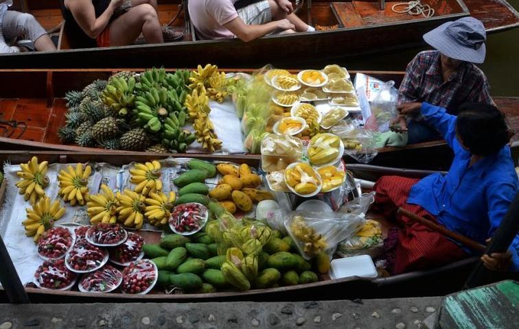 Эксперт рассказала, что экзотические фрукты можно употреблять в пищу, главное — не переусердствовать / pixabay.com