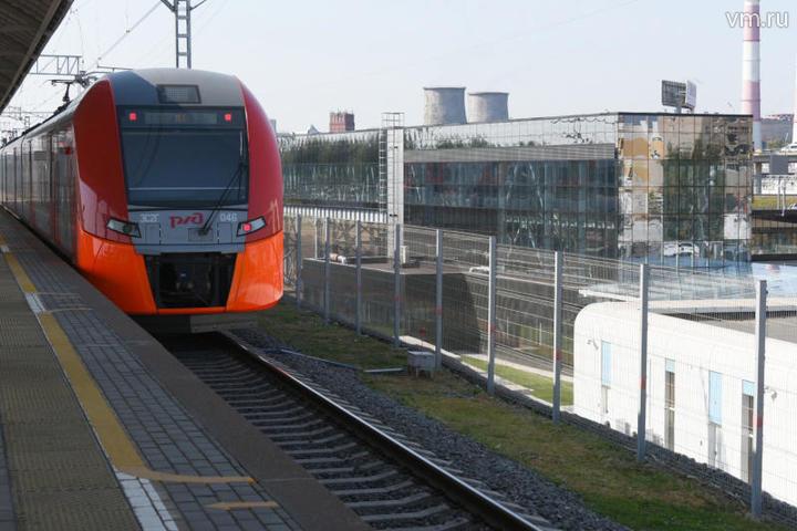 Платформу станции Чепелево МЖД оборудуют навесами и электронными табло