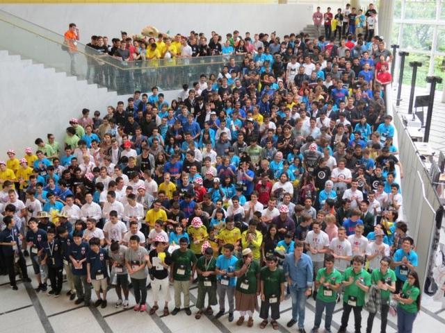 Следующая Международная олимпиада по информатике пройдет в 2019 году в Азербайджане / edu.gov.ru