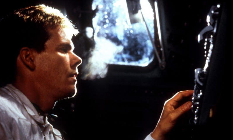"«Хьюстон, у нас проблемы» / кадр из фильма ""Аполлон 13"""