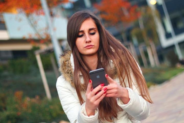 Телефон стоил 86 тысяч рублей / www.pixabay.com