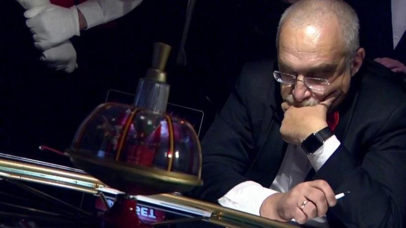 Магистр вернется в шоу до конца 2019 года, но в этом сезоне вместо него сыграет Инна Семенова