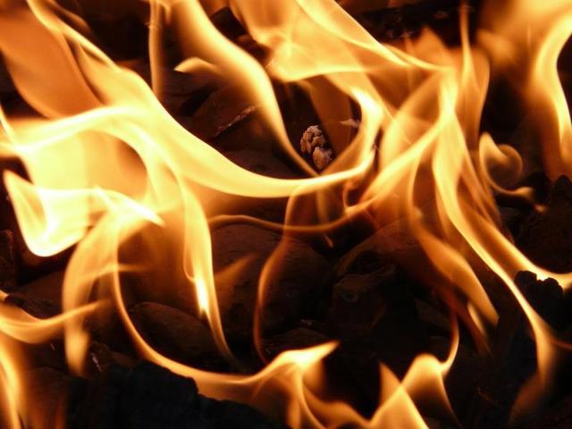 В МЧС подтвердили информацию о загорании в одноэтажном металлическом строении / www.pixabay.com