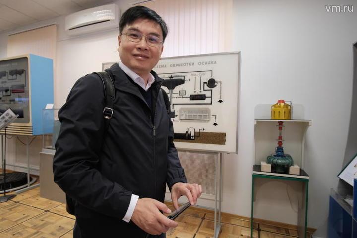"""Китайское руководство осознало, что нужна более квалифицированная и образованная рабочая сила. Именно поэтому огромное значение сейчас придается образованию / Аносов Максим, """"Вечерняя Москва"""""""