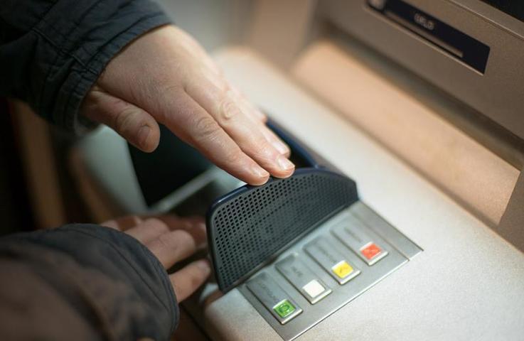Сбербанк будет собирать биометрические данные клиентов