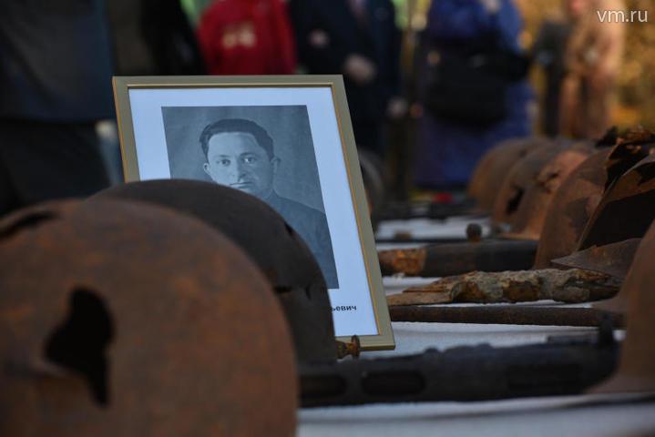 Москвичам рассказали о памятниках в честь героев Великой Отечественной войны