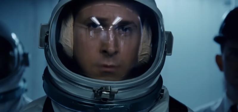 Оружие космонавтам нужно совсем не для защиты от инопланетян