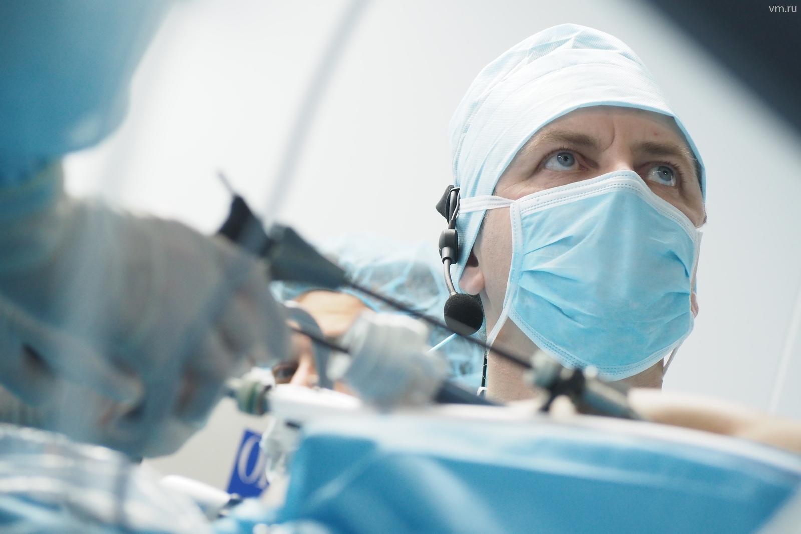 Оборудование будет использовано для лечения пациентов, испытывающих сильные боли при дегенеративных изменениях позвоночника