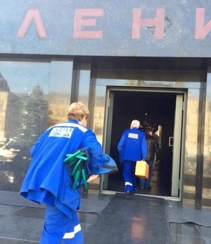 Медики оказали необходимую помощь пациенту / twitter.com/TolyaKurlaev