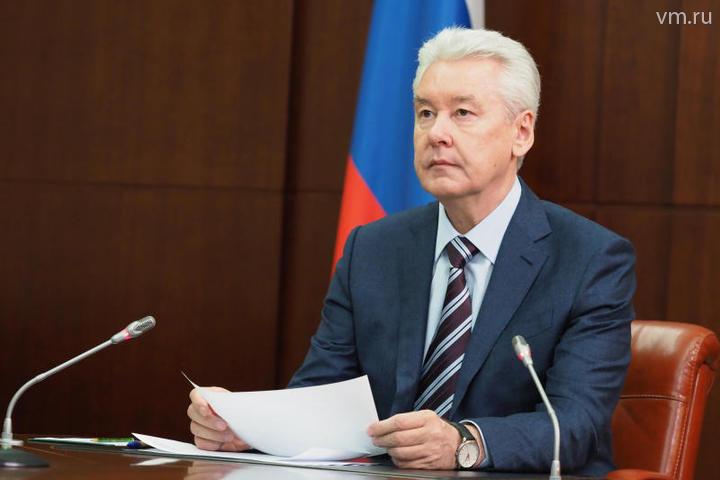 Сергей Собянин: Важно благополучие пенсионеров