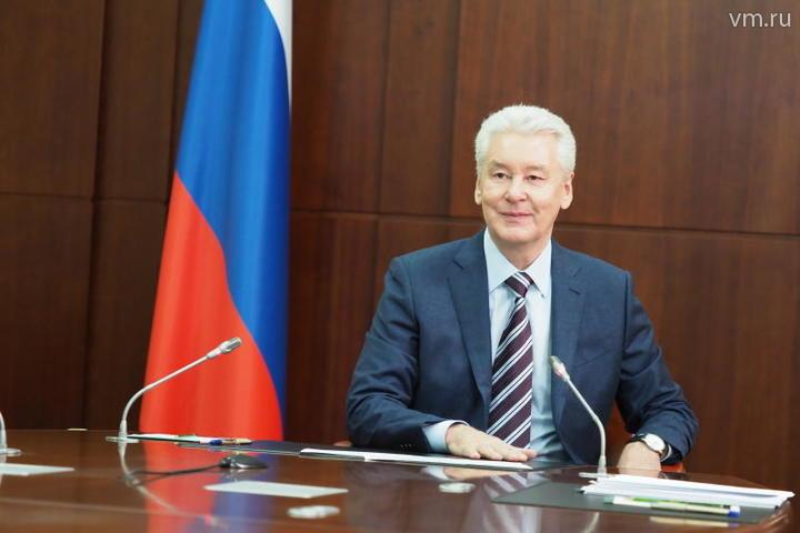 Сергей Собянин рассказал о продлении фестиваля «Круг света»