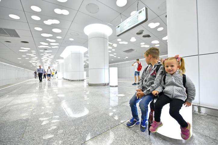 Солнцево / Михаил Колобаев / Комплекс градостроительной политики и строительства