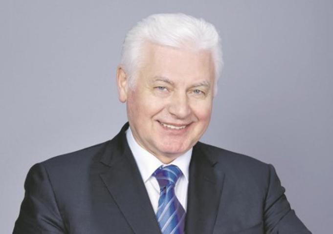 Александр Горностаев — председатель Совета директоров АО «Мосинжпроект» / предоставлено пресс-службой Мосинжпроект