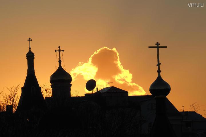 Попытка поджога Андреевской церкви может спровоцировать подобные инциденты по всей Украине / Павел Волков