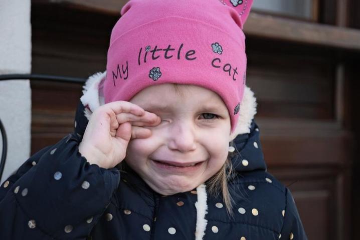 Выросшие дети ненавидят в глубине своих родителей / https://pixabay.com