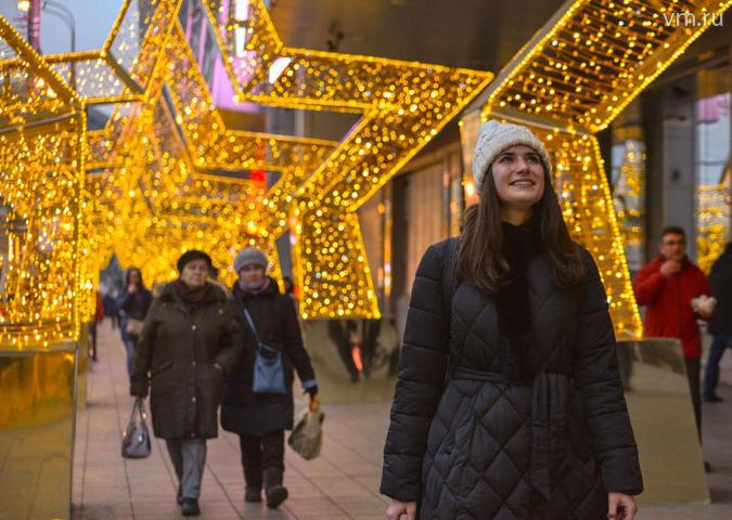 Проникнуться в полной мере атмосферой предстоящего праздника, Нового года, можно сразу в десятке российских городов, а также некоторых странах зарубежья / Pelagiya Zamyatina