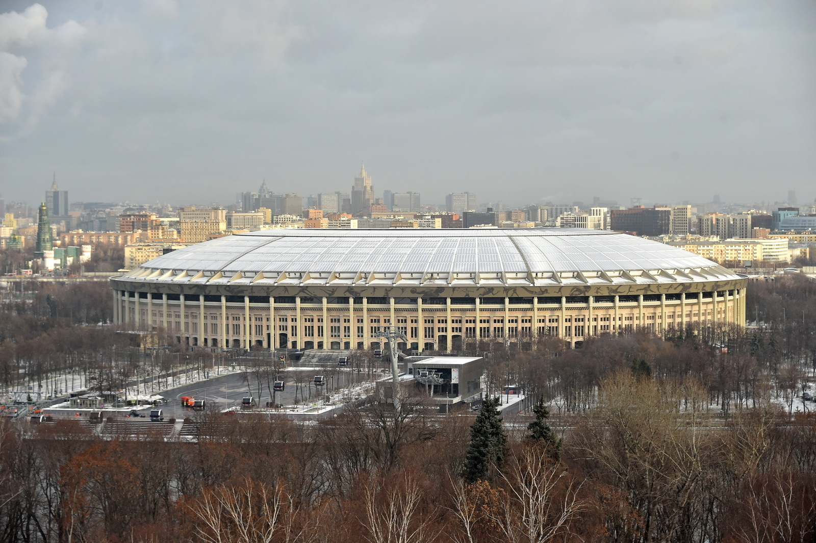 После возведения монумента ухаживать за ним будет префектура центрального административного округа Москвы