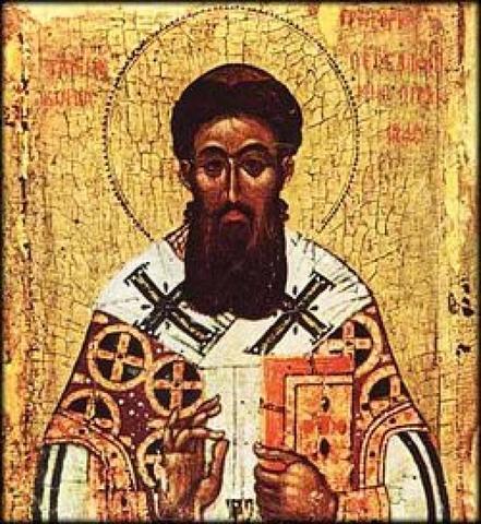 Святой Григорий Палама / http://agionoros.ru