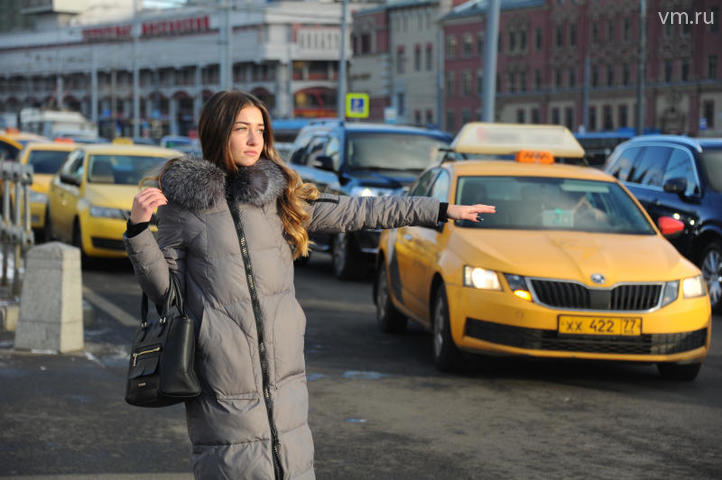 """Когда на рынке установится равная конкуренция, когда стоимость поездки будет соответствовать ее реальной цене / Светлана Колоскова, """"Вечерняя Москва"""""""