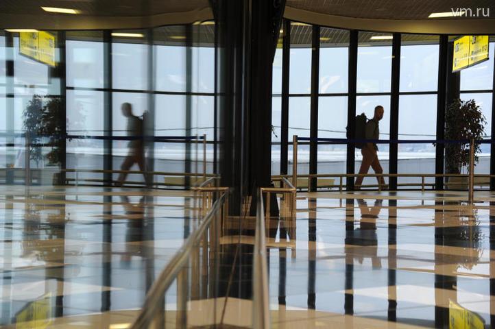 Запрет курения в аэропортах изначально был глупейшим / Светлана Колоскова, «Вечерняя Москва»