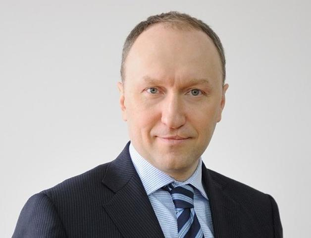 Глава Департамента строительства Андрей Бочкарев / Предоставлено пресс-службой