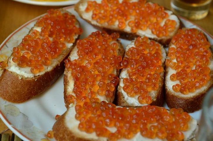 Оптимальным количеством являются один-два бутерброда / pixabay.com