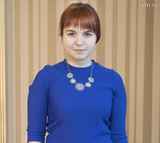 Мария Лебедева до преображения / Сергей Каптилкин