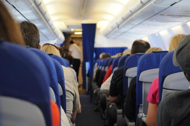 Правоту пилота подтвердил и работающий в нескольких авиакомпаниях бортпроводник Шрейя Парих / pixabay.com