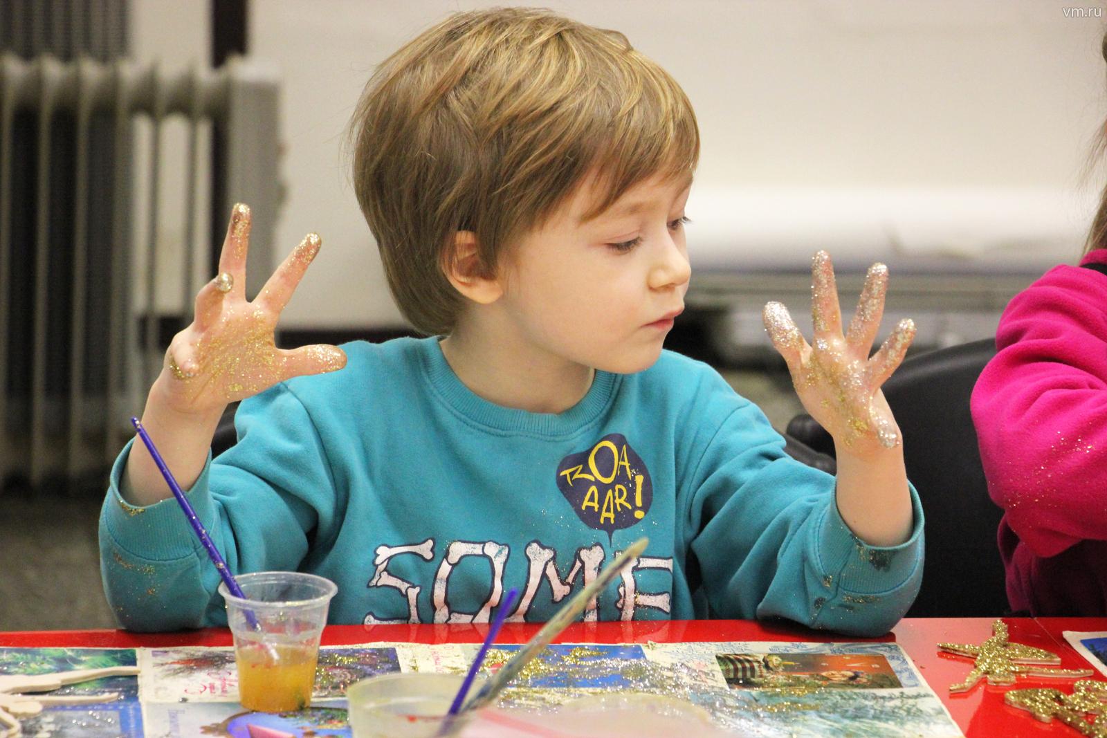 Международный детский сад будет ежедневно принимать до 55 малышей