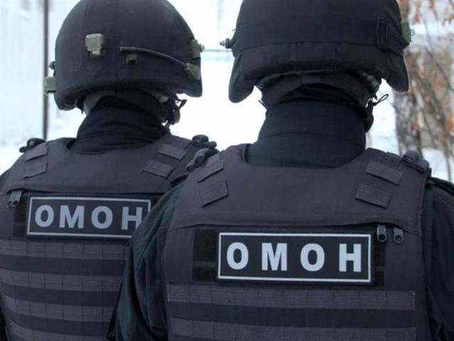 Но не только задержанием различного рода преступников приходится заниматься росгвардейцам. Иногда им приходится выполнять и неординарные задачи / http://rosgvard.ru/ru