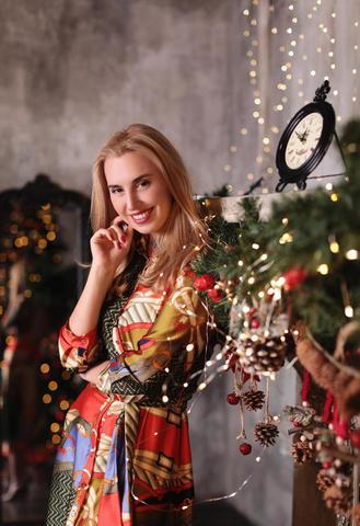 В 2015 году Ходаковская окончила пищевой колледж № 33 специально для того, чтобы более грамотно вести свое кулинарное шоу / Ирина Шумочкина/пресс-служба