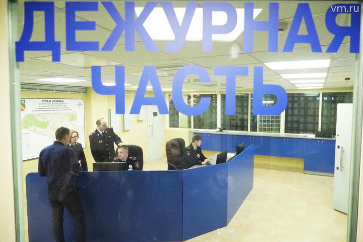СМИ: Нетрезвый мужчина угрожал взорвать Ярославский вокзал в Москве