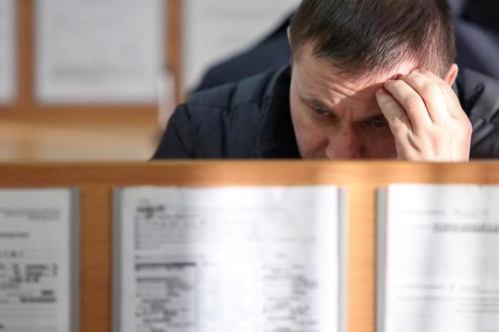 """Наибольшее количество заявлений на выплату страхового возмещения в прошедшем году поступило в Восточном административном округе / Кирилл Зыков/ АГН """"Москва"""""""