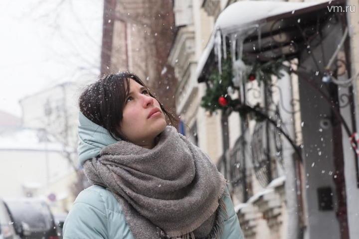 МЧС предупредило москвичей о порывах ветра до 17 метров в секунду