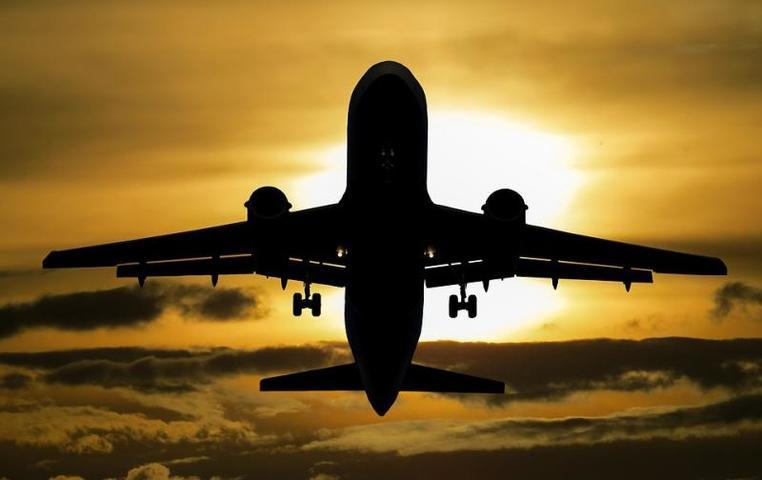 СМИ: Самолет Екатеринбург — Москва подал сигнал тревоги