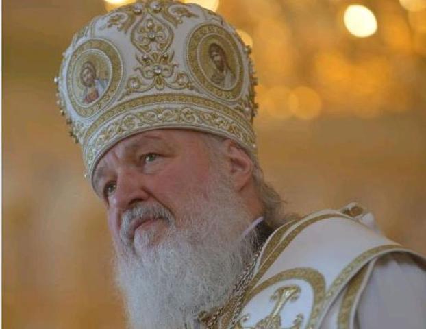 Патриарх Кирилл назвал либеральную идею греховной / Александр Казаков, «Вечерняя Москва»