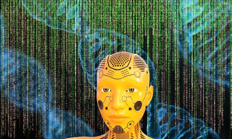 Изменения в генах для жизни и здоровья больше не кажутся фантастикой / pixabay.com