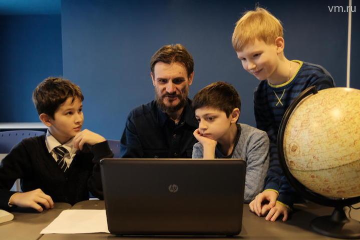 Московских школьников приглашают на курсы предпринимательства