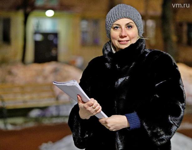 Москвичи через суд добились включения ветхого дома в программу реновации