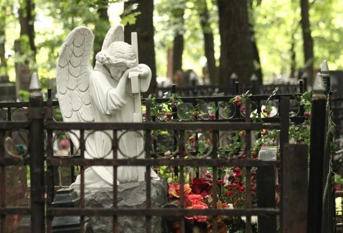 Кремация: личный выбор или богохульство