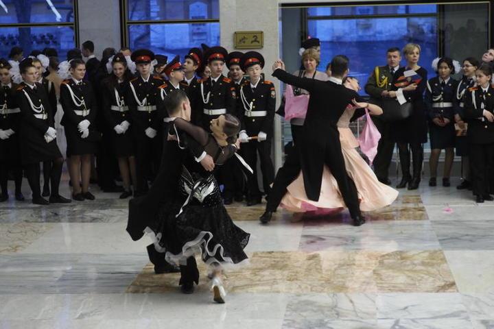 Многие ребята были на таком мероприятии впервые / Антон Гердо, «Вечерняя Москва»
