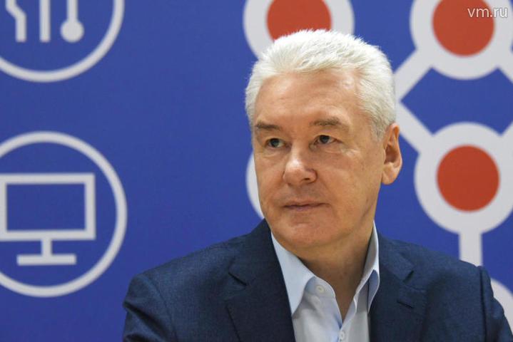 Сергей Собянин рассказал, почему Москве по плечу проекты мирового уровня