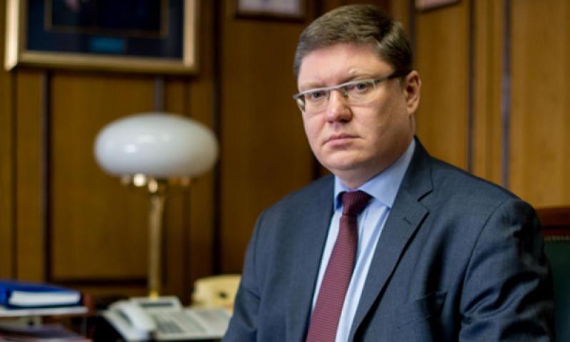 Политик Андрей Исаев / официальный сайт Единой России