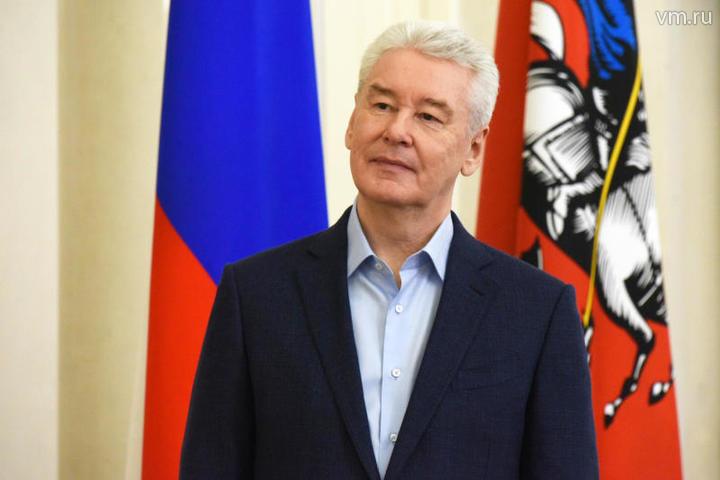 Сергей Собянин: на ближайшие пять лет у нас амбициозные планы