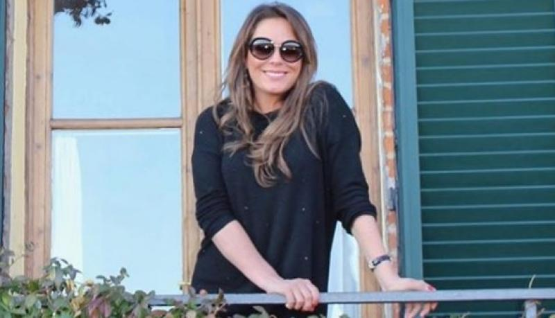 Актриса заверила, что вести не соответствуют действительности, тогда как она сама находится за пределами РФ, проводя время в Риме / Фотография из Instagram (https://www.instagram.com/julianachalova/?hl=ru)