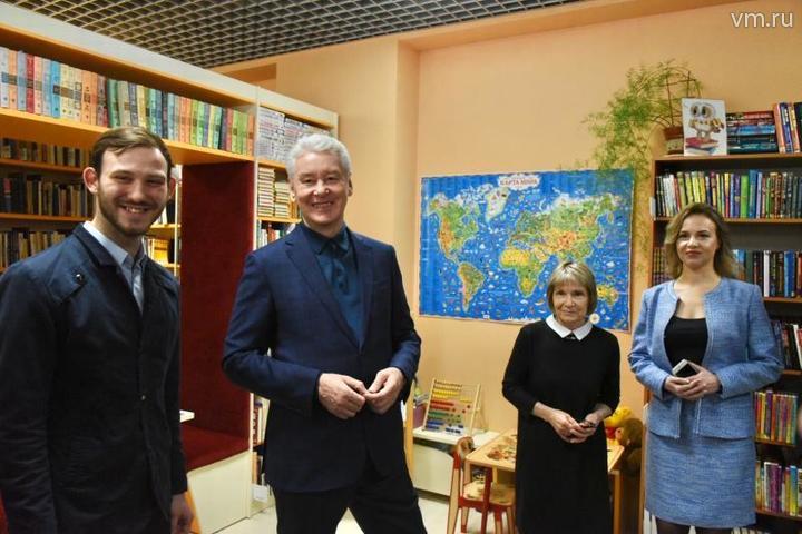 Сергей Собянин рассказал о перспективах развития туризма в Москве