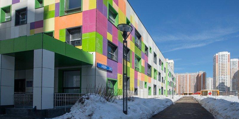 Москвичам представят трехмерные модели кварталов реновации